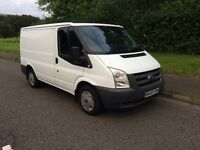 Ford Transit 2.2 Full Service History Very Good Condition No VAT