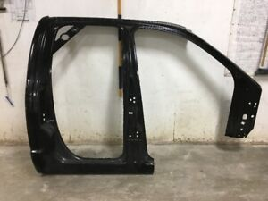 2002-2007 Dodge Ram Quad Cab 1500/2500/3500 Side Panel