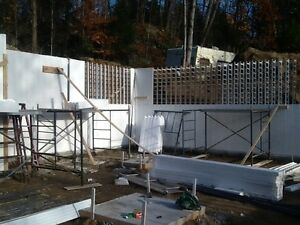 ICF construction Cambridge Kitchener Area image 6
