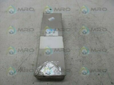 Festo Mfh-53g-38-b Solenoid Valve New In Box