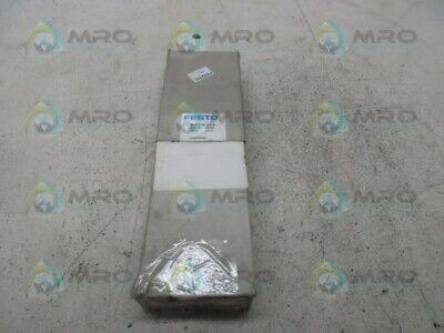 Festo Mfh-53g-38-b Solenoid Valve New In Box