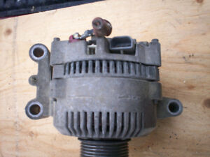 95 Ford 302 (5.0) engine parts Tensioner, Starter, Solenoid, etc Cambridge Kitchener Area image 9