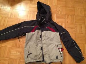 Snowboard / Ski jacket manteau Element Betty Rides