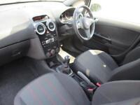 2013 Vauxhall CORSA SXI AC Manual Hatchback