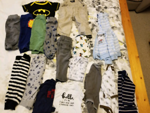 9 month boy clothes