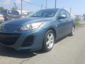 JUST INSPECTED GREAT BUY 2010 mazda 3