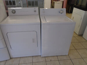 ROPER WASHER DRYER BY WHIRPOL