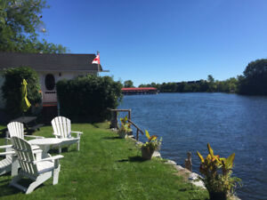 3 bedroom apartment bobcaygeon