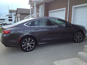 2015 Chrysler 200 C V6 AWD