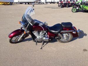 2004 Honda Shadow Aero Regina Regina Area image 6