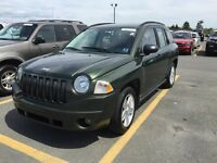 2007 Jeep Compass Weekend Special