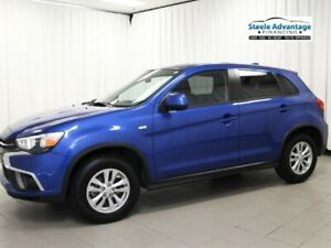 2019 Mitsubishi RVR SE - Heated Seats, Bluetooth, Satellite Radi