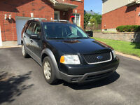 2006 Ford FreeStyle in a very good condition