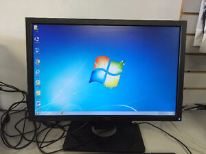 """SHERWOOD PARK 19"""" 20"""" 22"""" 24"""" LCD MONITOR FOR SALE Strathcona County Edmonton Area image 8"""