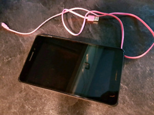 ZTE tablet for sale (non negotiable)