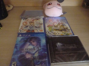 Playstation 4 game lot & more