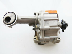 BMW 5 6 7 X5 X6 2008-2017 OEM OIL PUMP 11417643256