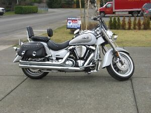 Rare Special Edition Yamaha Road Star for sale