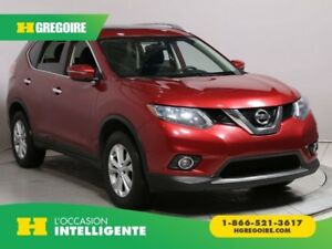 2015 Nissan Rogue SV AWD A/C TOIT MAGS BLUETOOTH CAMERA RECUL