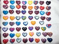 Need something for your kids class for V DAY?  Crayon Hearts