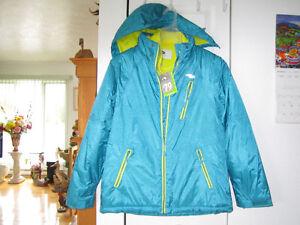 jacket avec veste  neuf s/m