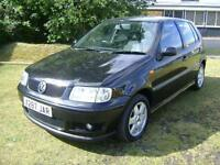 Volkswagen Polo 1.4TDI PD SE SPEEDO NOT WORKING MOT 23rd AUGUST