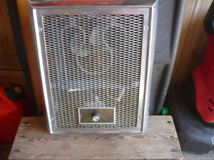 220/240V Electric In-Wall Heater