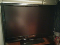 "42"" flat screen TV!"