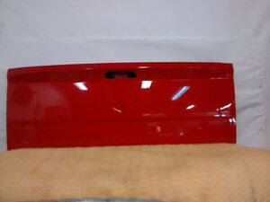 NEW 2004-08 FORD F150 F250 F350 COMPLETE TAILGATE London Ontario image 4