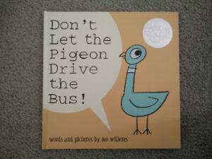 Baby/Toddler/PreSchooler Books For Ages 0-5