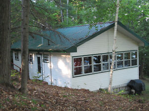 2 Cottages for Rent-Chandos Lake-Available until Thanksgiving Peterborough Peterborough Area image 6