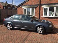 Audi A4 , 1.9 sport ,130 , automatic ,£1699,