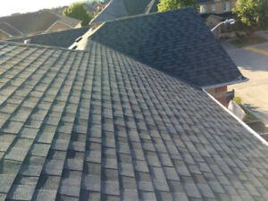Sky O3 roofing Services (FREE estimate BEST quality) GTA