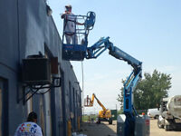 Commercial EXTERIOR and INTERIOR Professional Painting Services