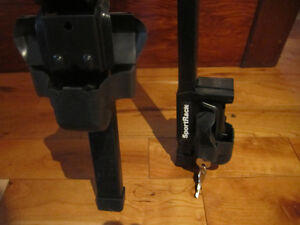SportRack Complete Roof Rack System 2 - A1 condition
