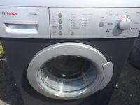 Bosch 1200 classixx washing machine