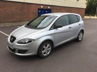 Seat Altea 1.9TDI 2006MY Reference Sport