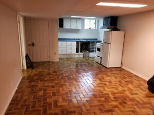 WOW! PRIVATE apartment 1 block from Mohawk College!