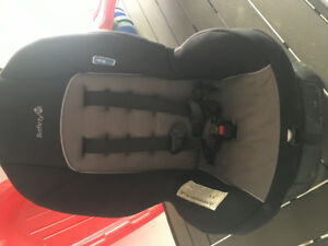 Siège auto bébé / jeune enfant
