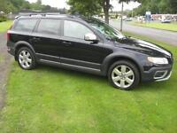 Volvo XC70 2.4 AWD 185 Geartronic 2007 D5 SE Sport 4X4 Estate Leather Interior
