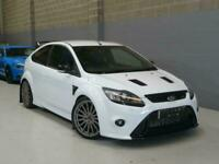 2009 Ford Focus RS Mk2 2.5T Lux Pack 2 - 440BHP
