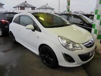 Vauxhall/Opel Corsa 1.3CDTi 16v ( 75ps ) Limited Edition ( a/c ) ecoFLEX 2