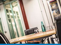 Co-Working * Broadstone Village - SK5 * Shared Offices WorkSpace - Stockport