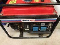 Clarke FG3005 Generator