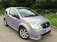 Citroen c2 automatic 1.4 1 former lady owner