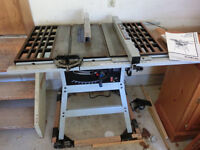 "Table Saw - 10"" Delta"