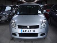 Suzuki Swift 1.3 GL - 57000 Miles - MOT May 2018 - 1 Owner