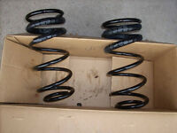 MOOG * Front Coil Springs * Cavalier * Sunfire *