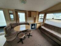 Static caravan Bk Calypso 35x12 2bed - FREE UK DELIVERY