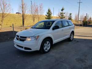 2015 Dodge journey/ very good on gas SUV